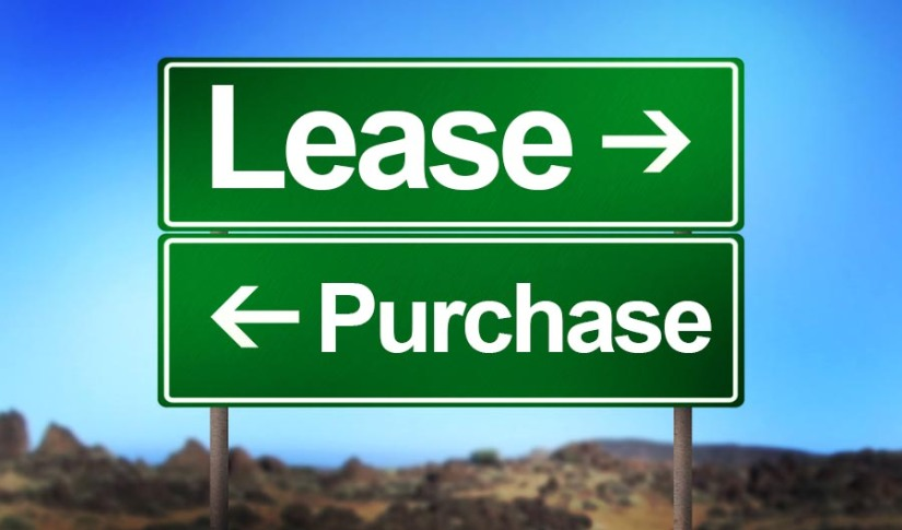 Should you be Leasing orBuying?