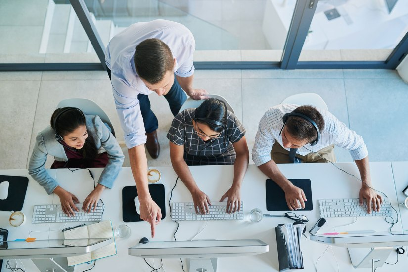 The 6 Key Pillars to Achieving Effective CapexManagement